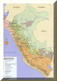 Guide Sheet: The Route to Beauty - Orchids of Perú